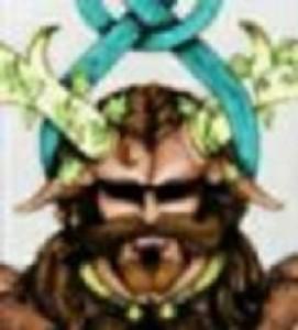 FaeBriona's Profile Picture