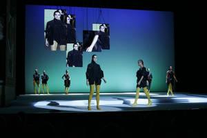 Treviso Fashion Show 09 by SchneiderArt