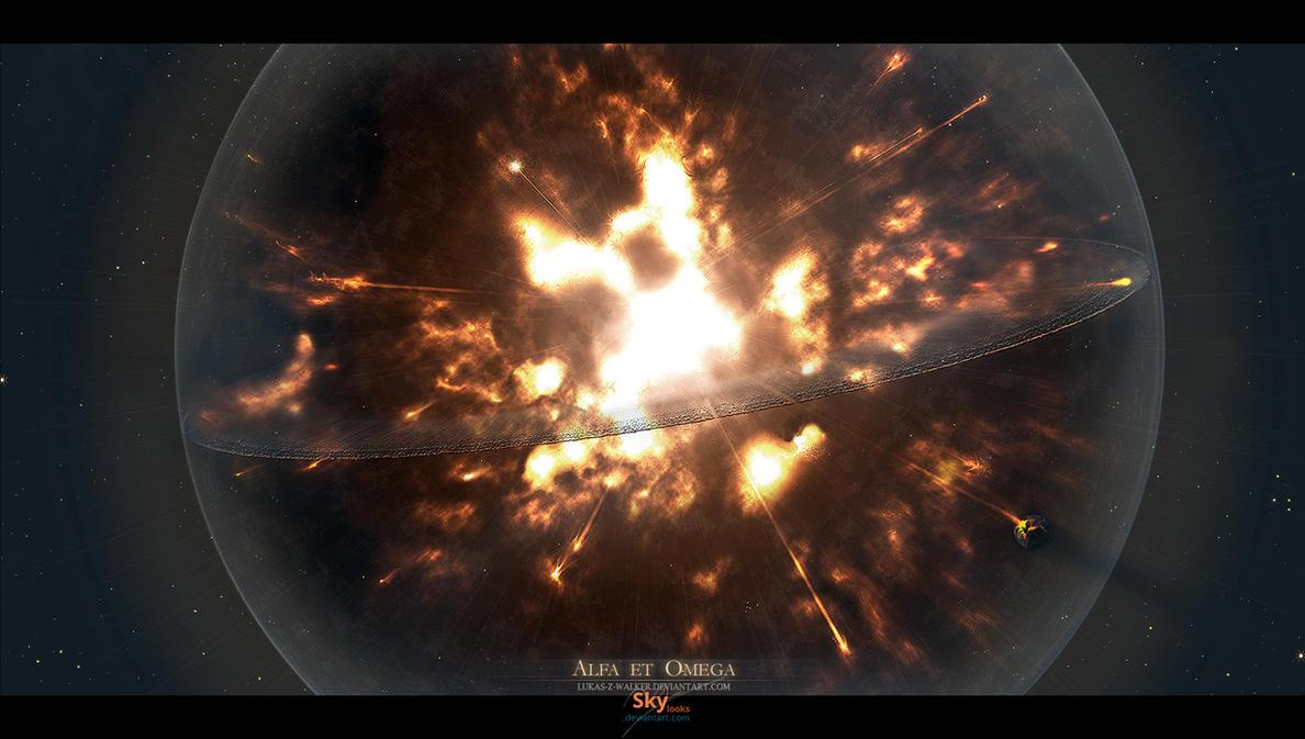 Alfa et Omega by Skylooks