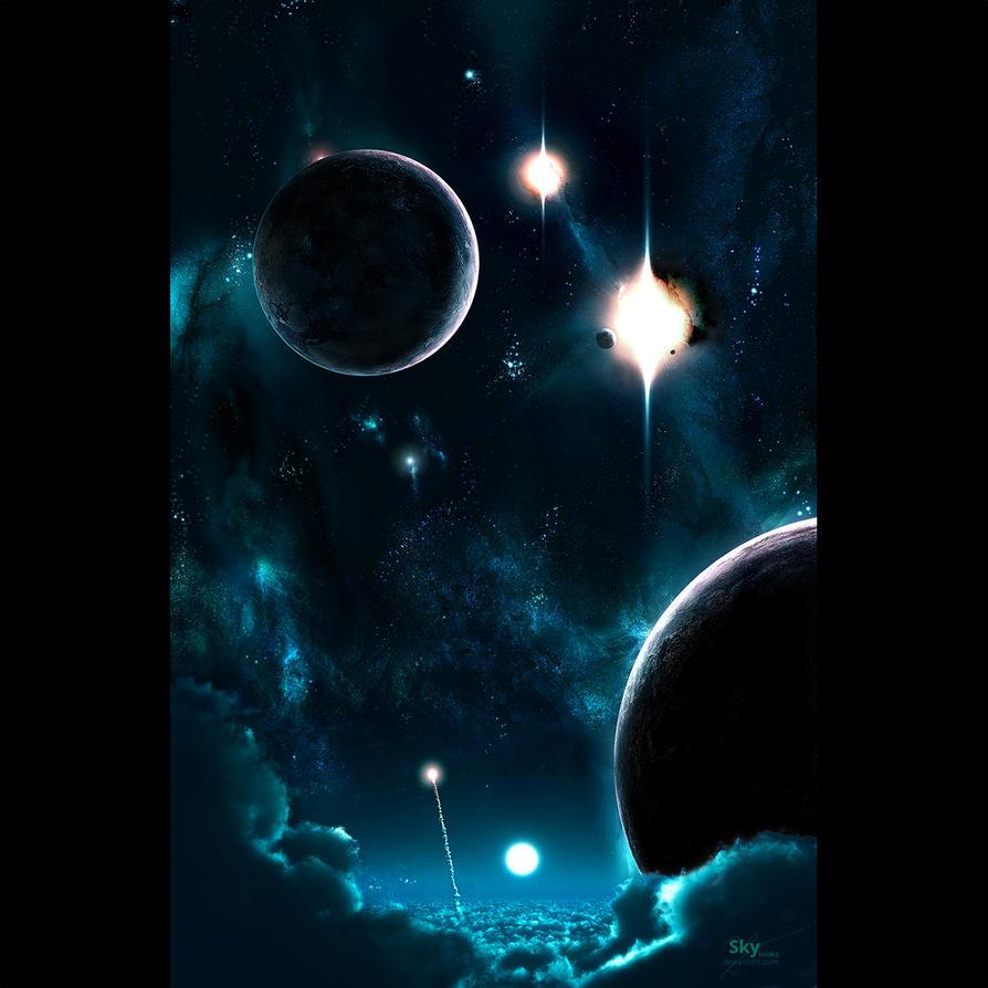 Terra Arcadia by Skylooks