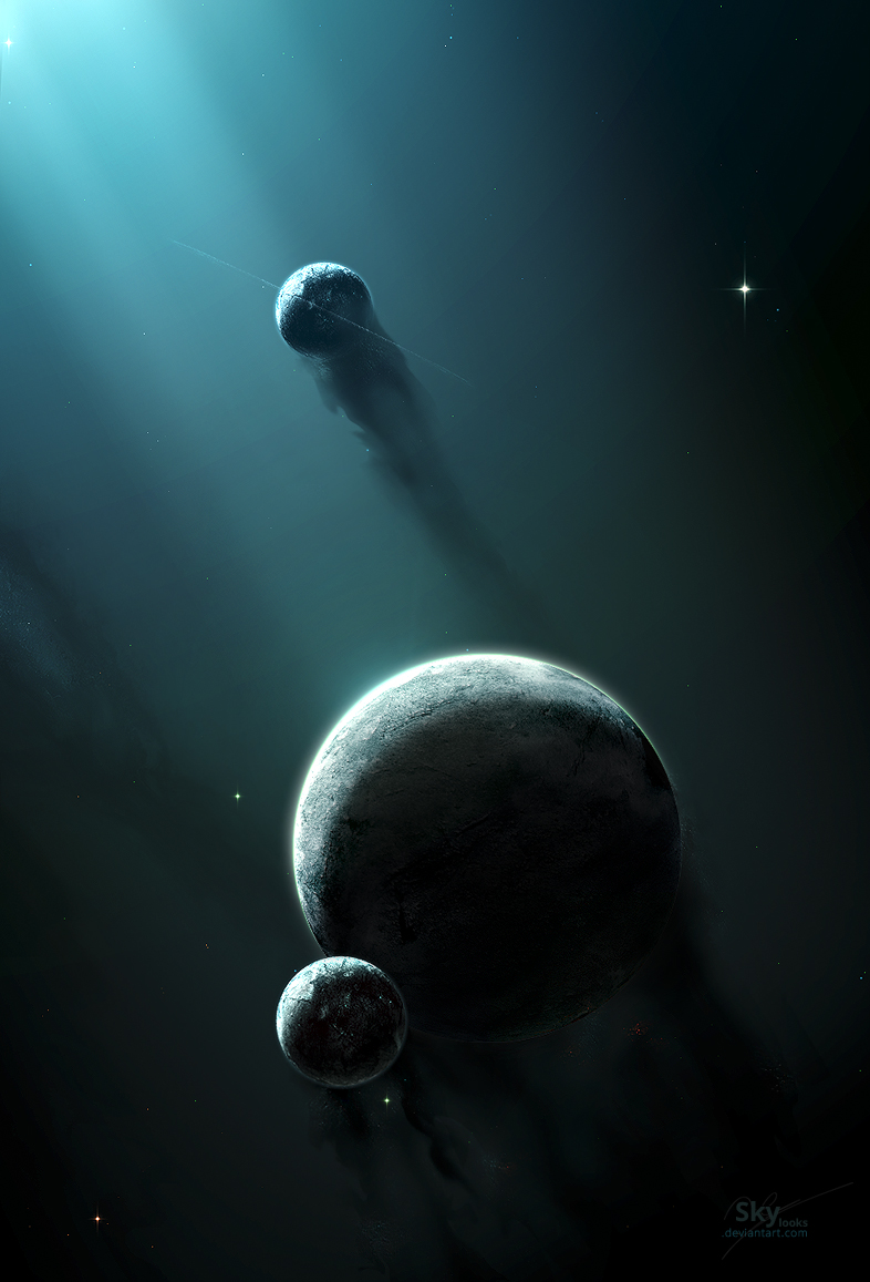 Underworld by Skylooks