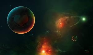 Astral Romance - Love version