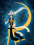 Sailor Sodeia