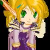 Klea Blood Elf Priest doll by otakupolaris