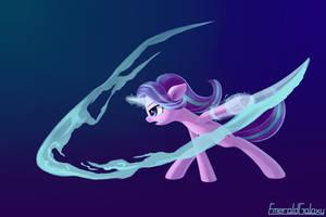 Blade of Starlight