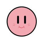 Classic Kirby Stock Icon