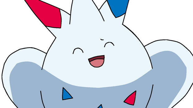 Angel the Togekiss