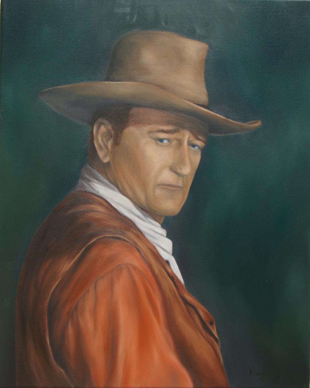 The Duke by Coi-kins