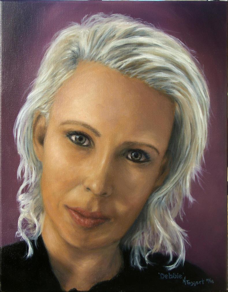Debbie by Coi-kins