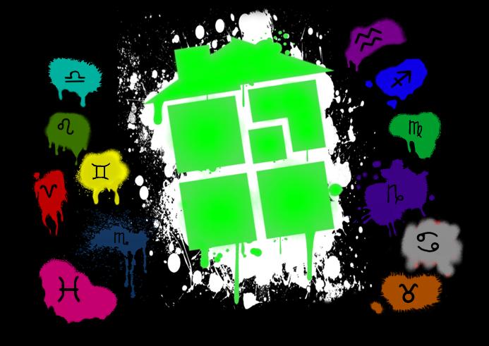 homestuck logo wallpaper - photo #13