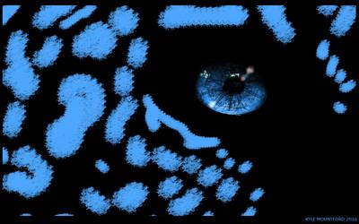 Jaguar blues by drunkenmeerkat