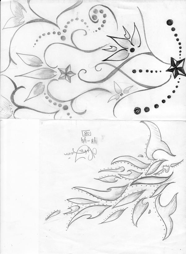 designs 07-08 by WickedlyxInsane
