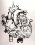 Mech-Heart