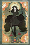 Death from the Endless, Sandman series