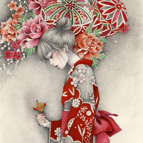 One day by fairestflower