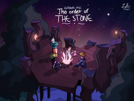 The Order of the Stone (MC:SM) [MCSMC - Day 1]