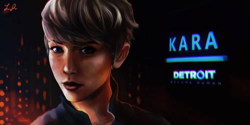 KARA (Detroit: Become Human)