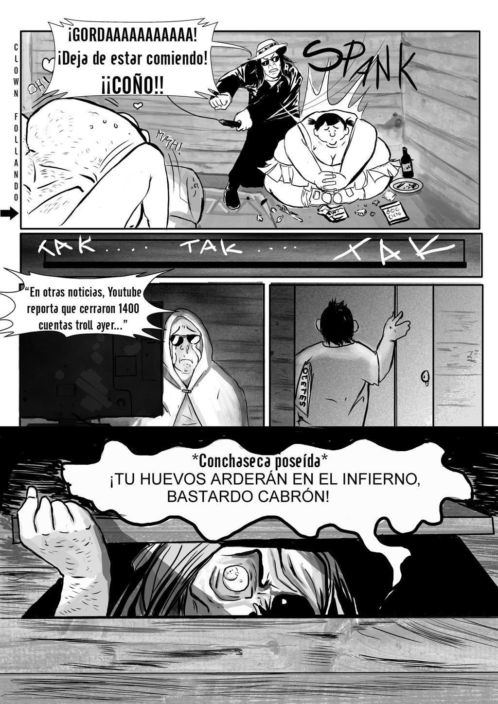 VACACIONES 17 by DnDcomics