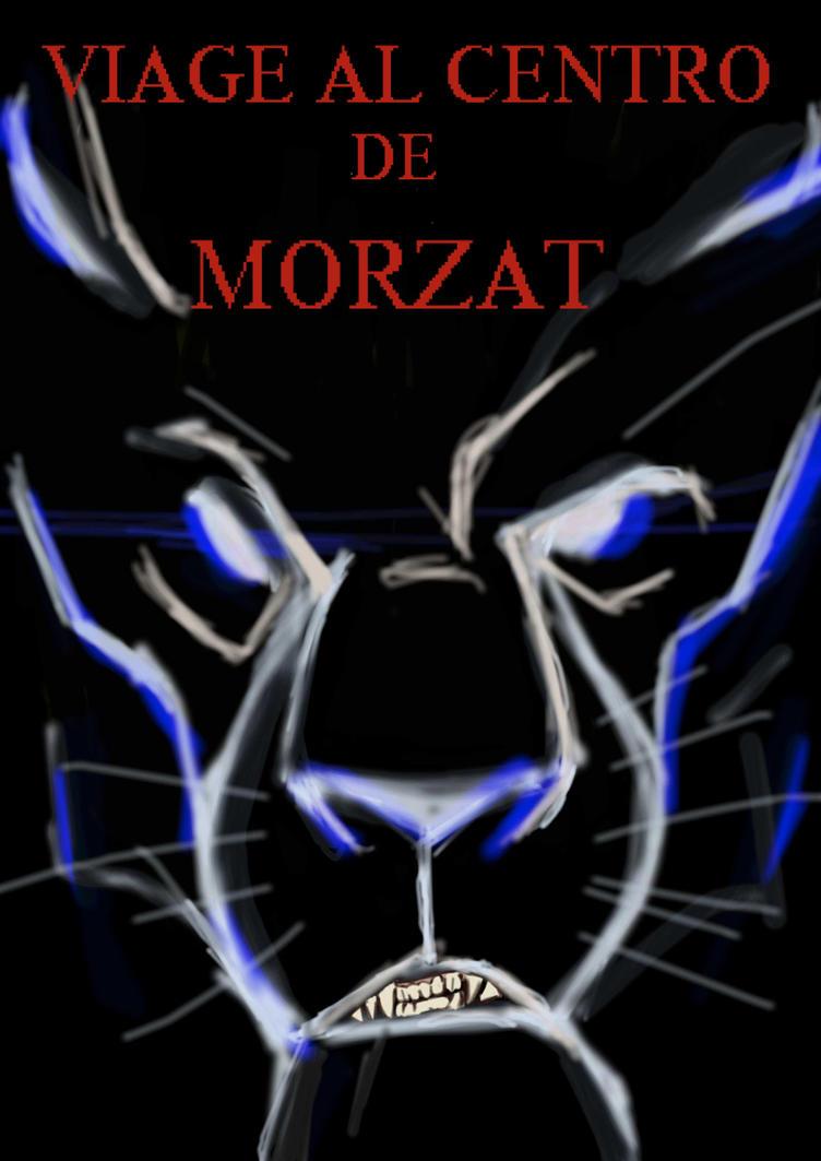 VIAJE AL CENTRO DE MORZAT by DnDcomics