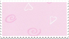 Heart Stamp Template by Anjellyjoy