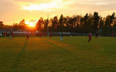 football match by dreamertom