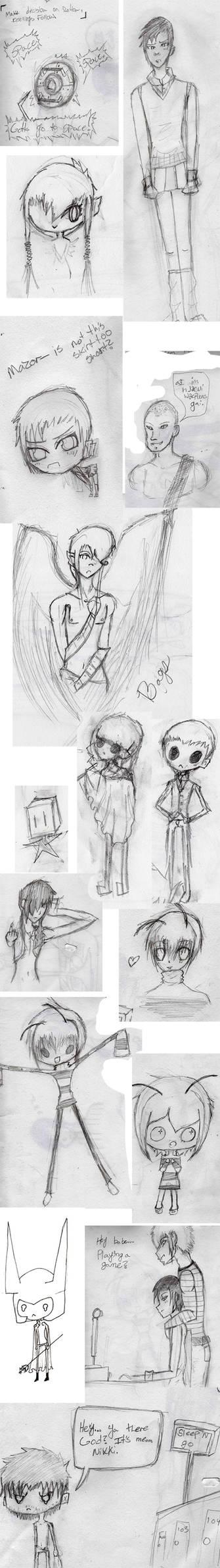 DoodleDump