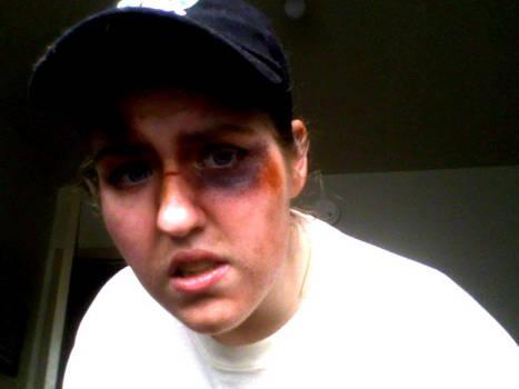 Ellis Make-up 1
