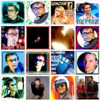 Doctor Who Icons - Misc by hutchess