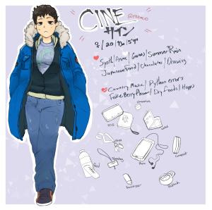 Cine-UF's Profile Picture