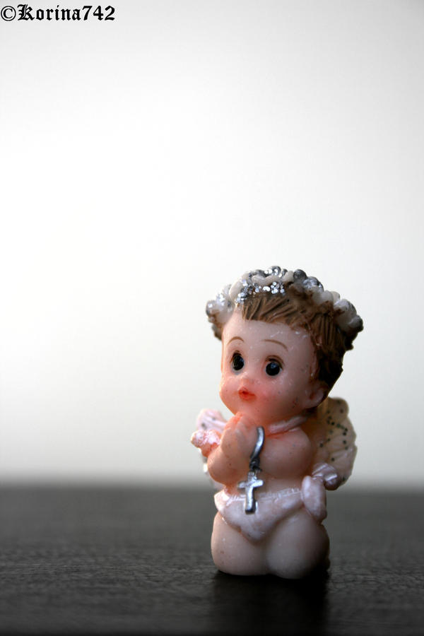 A Christmas lullaby by Korina742