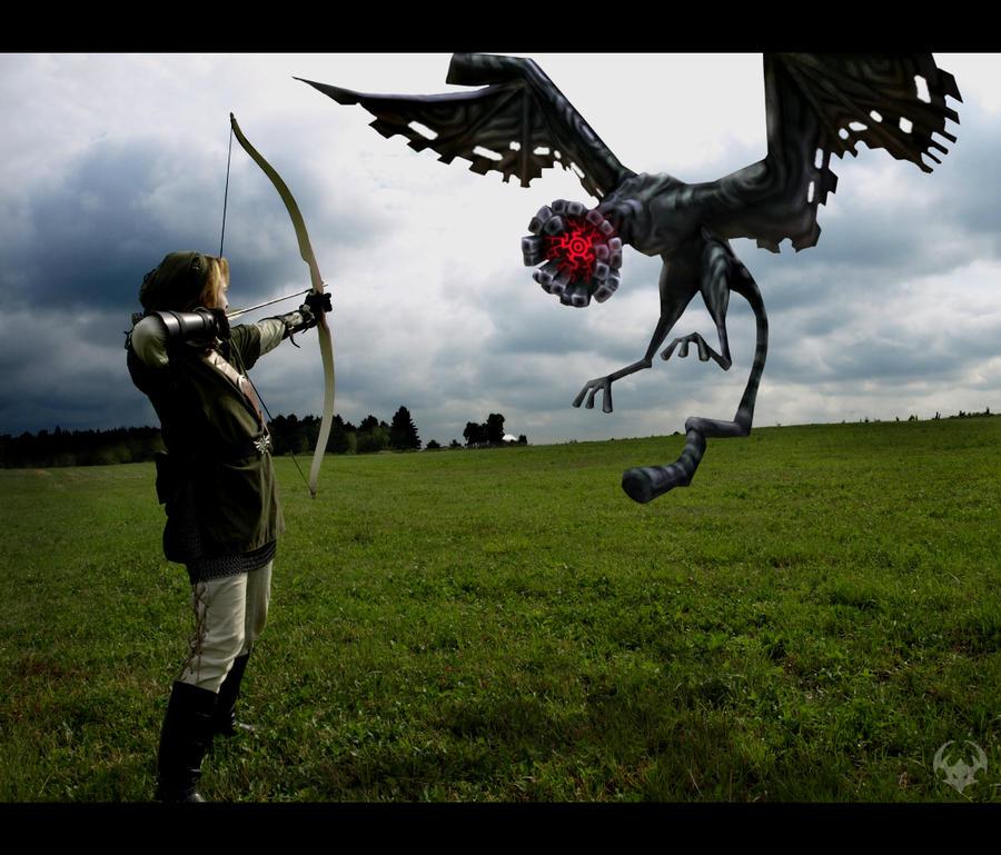 Shadow Kargarok by Spiked-Fox