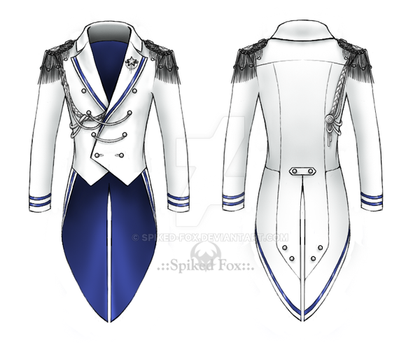 The Gallery - Page 5 White_formal_tailcoat_by_spiked_fox-d68kl5q
