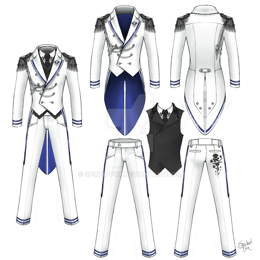 The Gallery - Page 5 White_formal_outfit_by_spiked_fox-d7919l4