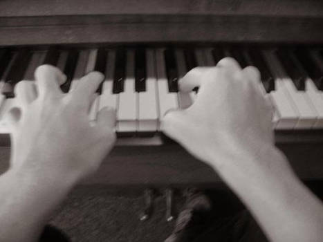 PianoPlayer by HangingGarden66