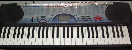 Keyboard-Flute by Jonnie