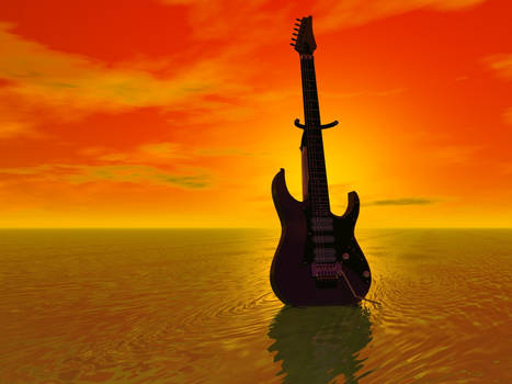 The Lone Musicians - bentomlin