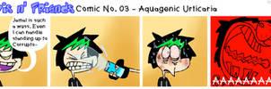 TnFComic No. 03 - Aquagenic Urticaria by RAIINY-SKYE