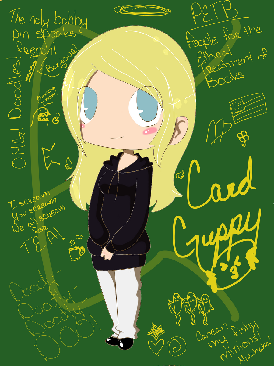 CardGuppy's Profile Picture