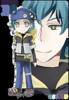 ADOPT 38: Adventurer (OPEN) by fenaru