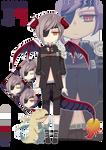 ADOPT 59: Chiisana Ryu (OPEN) by fenaru