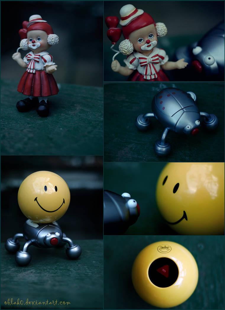 Toy story X