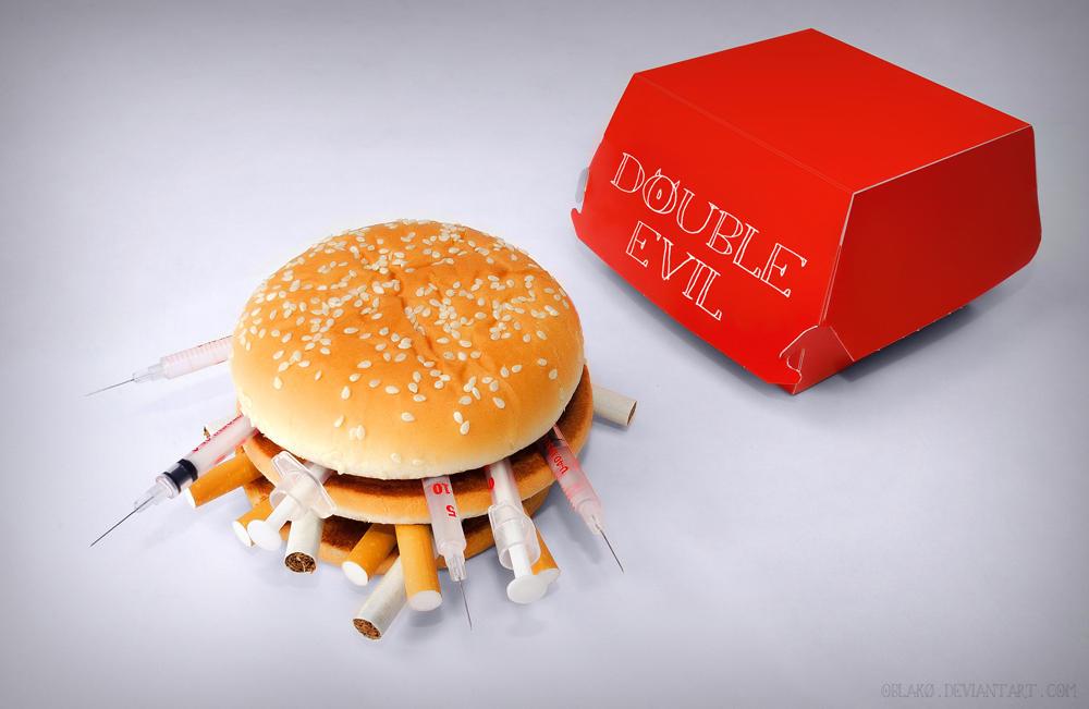 Double Evil