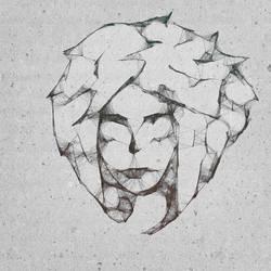 Scribbler Face