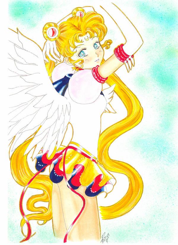 Sexy Sailor Moon Pics 120