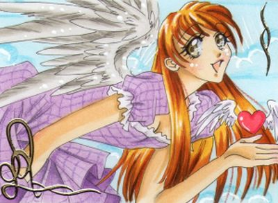 ACEO Card no 91 by chucky01