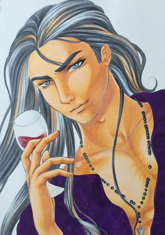 Wine by chucky01