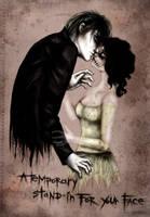 xX..Insubstantial in Love..Xx by frikibunny8
