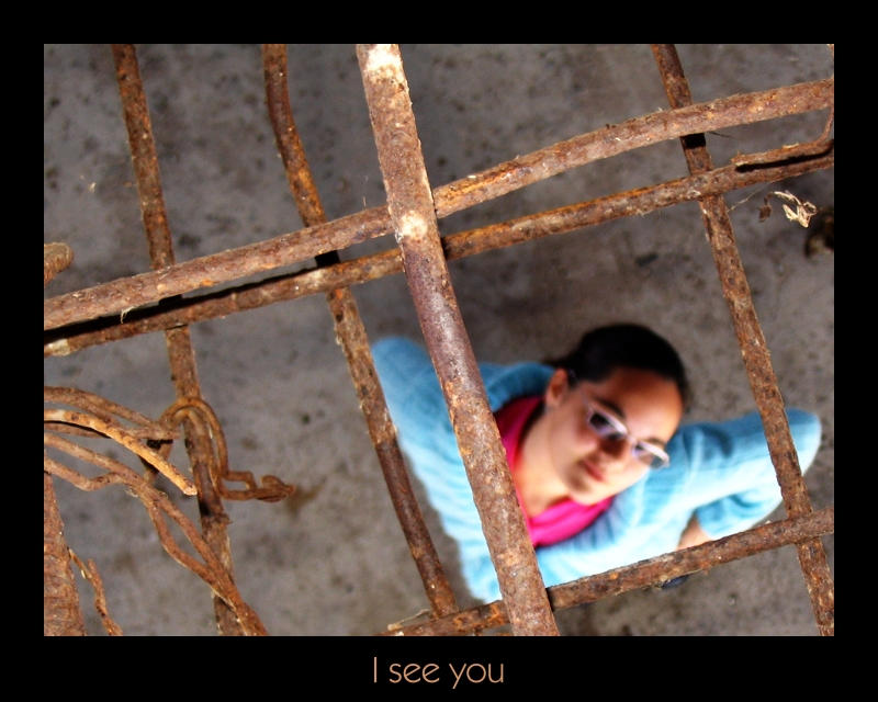 i see you by irina-aniri