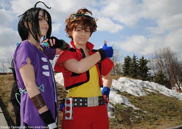 bakugan shun and alice secretly dating someone