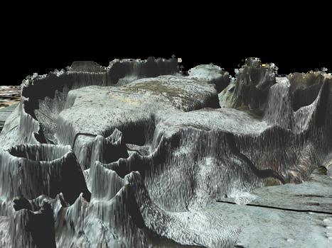 Moon Landscape 2